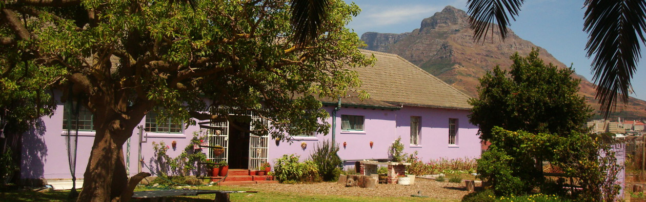Lighthouse Farm Backpackers Lodge +27(0)724170013    or  +27(0)827442504